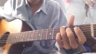 Tan bao giấc mơ guitar cover