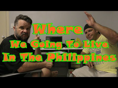 INTERVIEW ABOUT LIFE IN THE PHILIPPINES from YouTube · Duration:  12 minutes 19 seconds