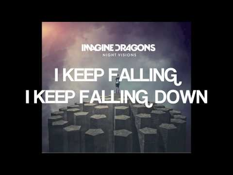 Nothing Left To Say / Rocks - Imagine Dragons (With Lyrics)