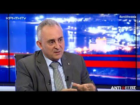Ο Παγκόσμιος ρόλος της Ανατολικής Μεσογείου στην Γεωστρατηγική!