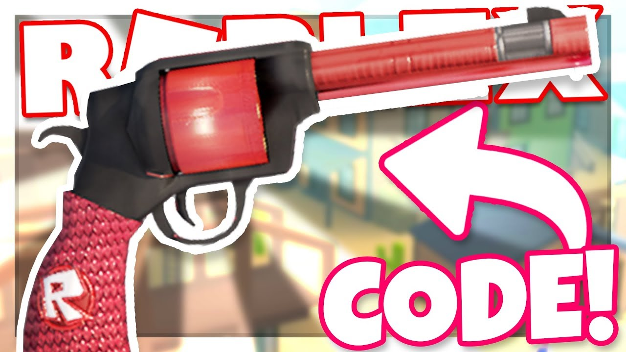 [CODE] How to get the IT'S FREEEE SKIN | Roblox Wild ...