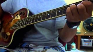 dòng thời gian guitar cover by TPQ
