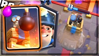 One of Chief Pat - Clash Royale's most recent videos: