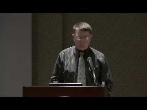 Dr. George Tiller speaks on Reproductive Freedom