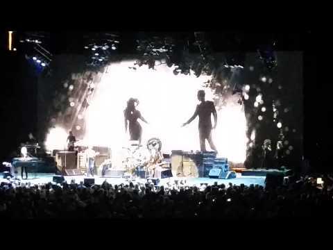 Fleetwood Mac - Oakland, CA 4/7/15