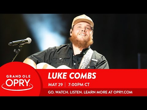 Grand Ole Opry Performance   May 29, 2021