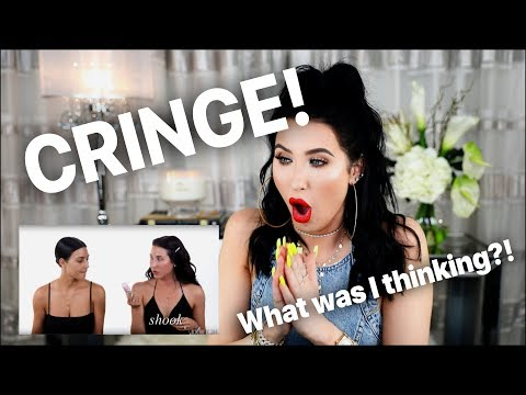 Reacting To 'Jaclyn Hill Annoying Kim Kardashian for 3 minutes'