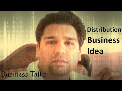 Small business in Pakistan ( firm registration) distribution network