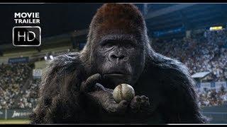 Mr. Go - Official Trailer HD
