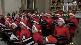 Montesarchio   L'Istituto Ilaria Alpi e il concerto di Natale.
