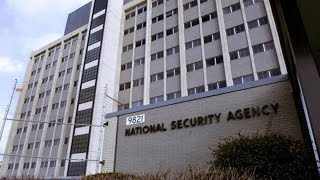 Fmr. NSA Director on How the Agency Collects Your Data