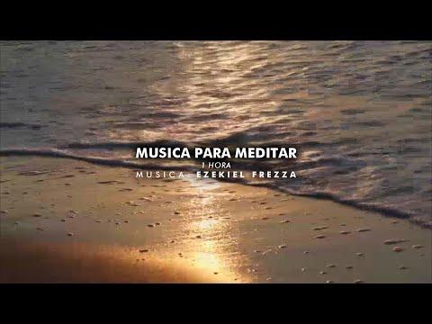 1 Hora de MÚSICA PARA MEDITAR Música Relajante, Frecuencias de la TIERRA, CANTO DE BALLENAS 🍓