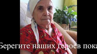 Короткометражный фильм в честь ВЕЛИКОЙ ПОБЕДЫ! ПРОЕКТ