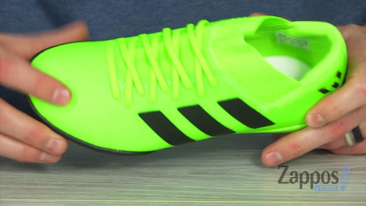 sports shoes 57b43 260f1 adidas Kids Nemeziz Messi Tango 18.3 TF Soccer (Little Kid Big Kid) SKU   9044768