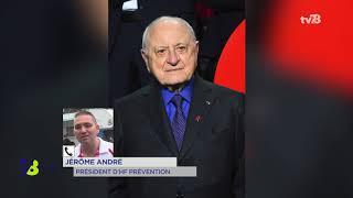 Décès : les réactions à la disparition de Pierre Bergé