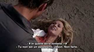 true blood: Sarah and Jason Scene (6x09) (sub ita)