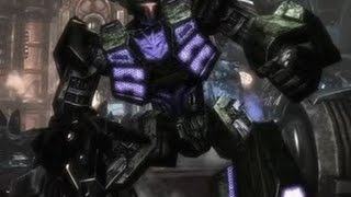I AM BETTER BEING A DECEPTICON