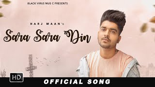 Sara Sara Din (Harj Maan) Mp3 Song Download