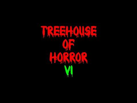 Treehouse Of Horror VI