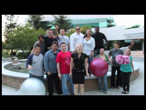 CraveOnline Staff Lip Dub- Video Killed The Radio Star