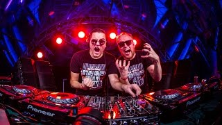 Q-BASE 2016 | Da Tweekaz
