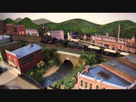 CHAMBORD & PORT ALFRED RAILWAY