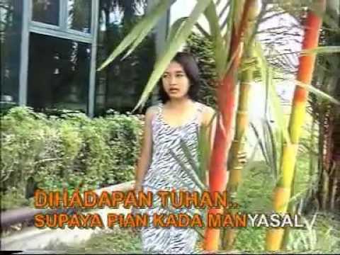 KADA PARCAYA Astiyan   Dangdut Banjar Kalimantan Selatan360p