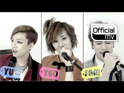 [MV] LUNAFLY(루나플라이) _ Fly To Love