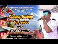 Download lagu ■ KIDUNG WAHYU KOLOSEBO ■ CAK BRODIN - NEW PALLAPA XTRAINEE NANGOU 22