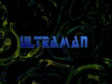 Ultraman Ultimate  Hero (Powered)  Opening   US ver.