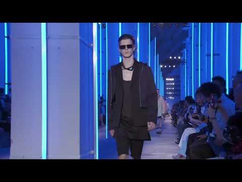 Prada Menswear Spring/Summer 2020