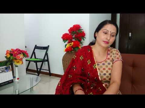Jab naam tera pyar se likhti hain ungliyan (ghazal) sung by Manju Bala