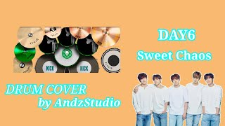 DAY6 (Sweet Chaos)   Drum Cover by AndzStudio