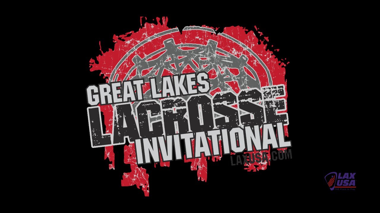 Great Lakes Lacrosse Invitational 2017