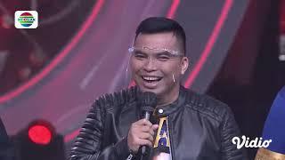Adibal Sahrul Buat Lagu Spesial Sim Salabim Untuk Nassar Host Julit!! Masa Dikira Jinnya Sihh!!
