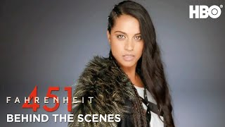 Lilly Singh's HBO Playlist: Game of Thrones & Ballers   Fahrenheit 451   HBO