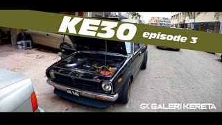 Download Hancurr | Episode 3 | Corolla KE30 Project GK