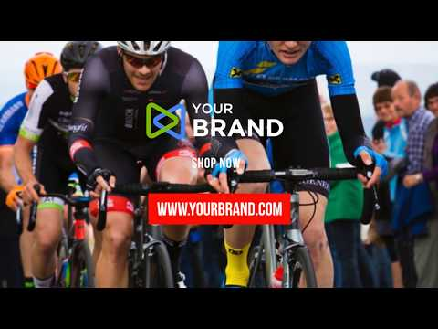 Slideshow Sales Video Template