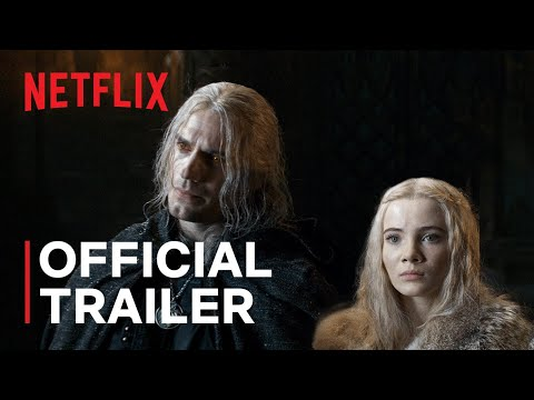 Road to Season 2 Trailer   The Witcher