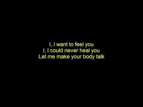 Dimitri Vegas, Moguai and Like Mike feat.  Julian Peretta -  Body Talk | lyrics