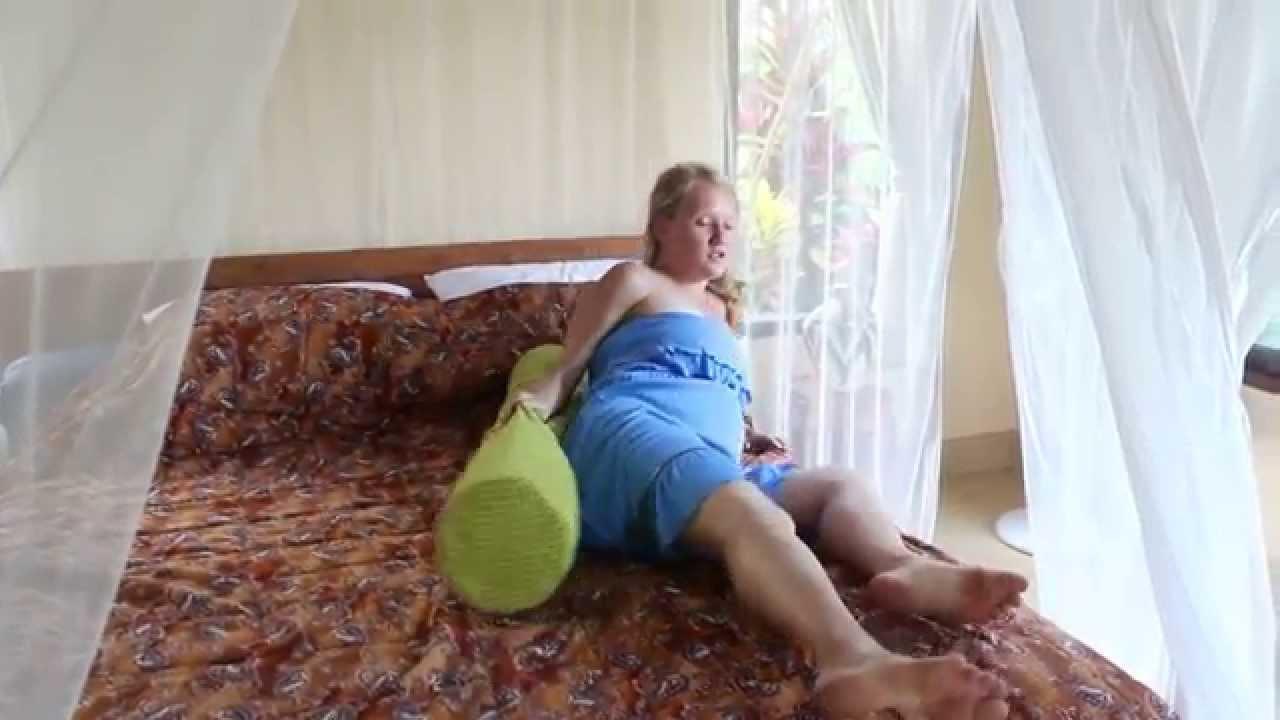 Секс беременных в стоячих позах