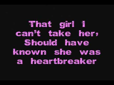 Michael Jackson-Heartbreaker Lyrics (HD)