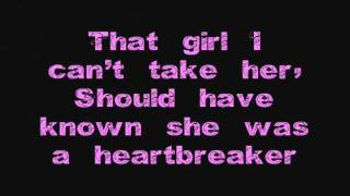 Michael Jackson-Heartbreaker Lyrics (HD)