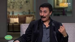 مودي الإمام: حسين الإمام أستاذي الأول في الموسيقى..وبدأت في إحدى فرقه | في الفن