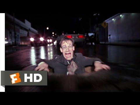 Darkman 311 Movie   Playing in Traffic 1990 HD