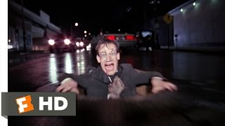 Darkman (3/11) Movie CLIP - Playing in Traffic (1990) HD
