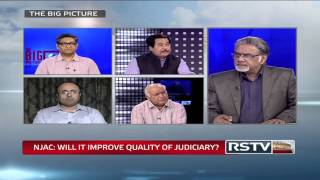 The Big Picture - NJAC: Will it improve quality of the Judiciary?