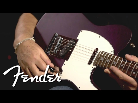 Fender Bassbreaker Guitar Amplifier Series | From the NAMM Floor | Fender from YouTube · Duration:  1 minutes 9 seconds