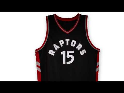 With Help From Drake, Toronto Raptors Unveil New Uniforms