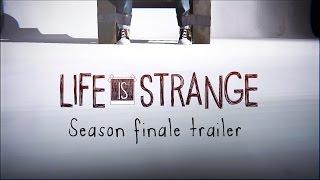 Life is Strange Finale Launch Trailer (PEGI)